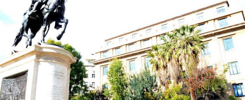 Την Κυριακή το ετήσιο μνημόσυνο στην Αθήνα για τον Κολοκοτρώνη