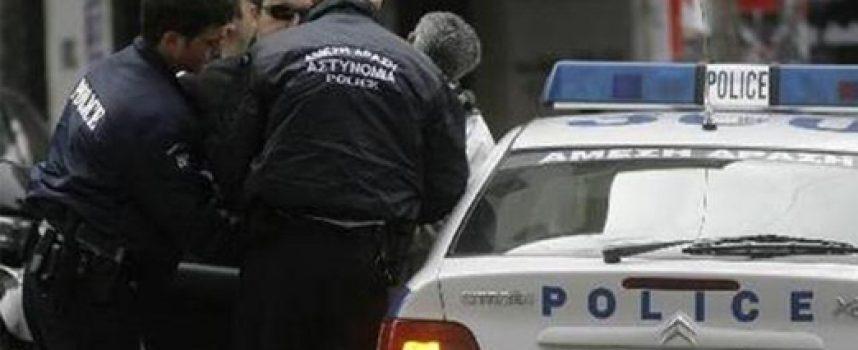 Τρεις συλλήψεις για κλοπές σε χωριά του Δήμου Τρίπολης – Οι δύο ανήλικοι!
