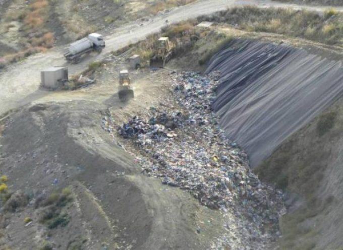 Κάτοικοι Μεγαλόπολης: Ανάπτυξη και Επικίνδυνα Απόβλητα δεν πάνε μαζί