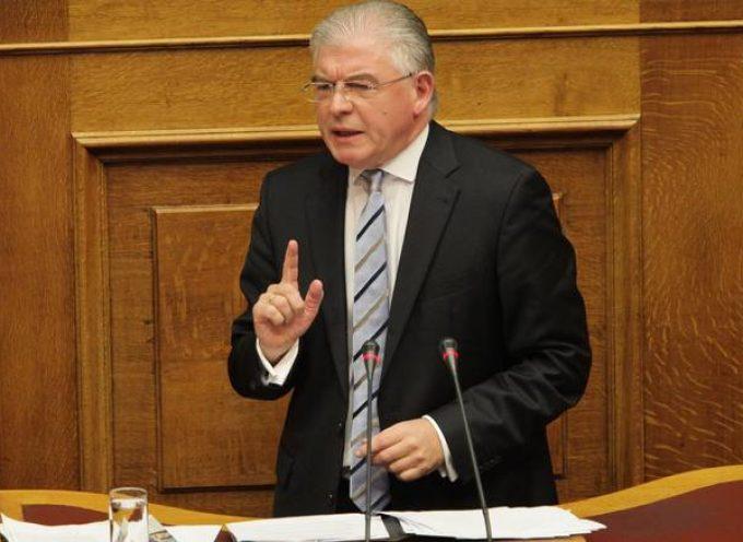 Λυκουρέντζος: Αν ένιωθα ένοχος, δεν θα στεκόμουν μπροστά σας