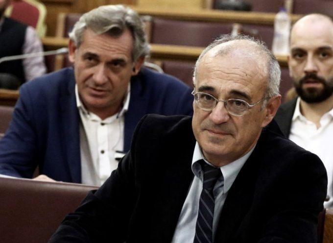 Και άλλοι υπουργοί των ΣΥΡΙΖΑΝΕΛ ζήτησαν ή έλαβαν επίδομα ενοικίου!