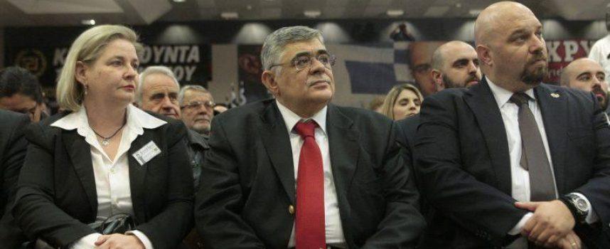 Ποινή φυλάκισης 8 μηνών στον Νίκο Μιχαλολιάκο