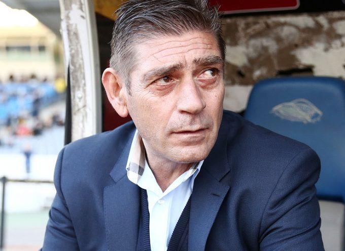 Παντελίδης: «Ο Αστέρας είναι ομάδα με παντελόνια «