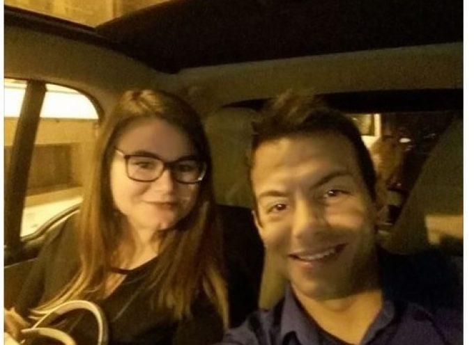 Έλληνας πορνοστάρ για υποψήφιος με τη Χρυσή Αυγή; Η φιλία με την Ουρανία Μιχαλολιάκου!