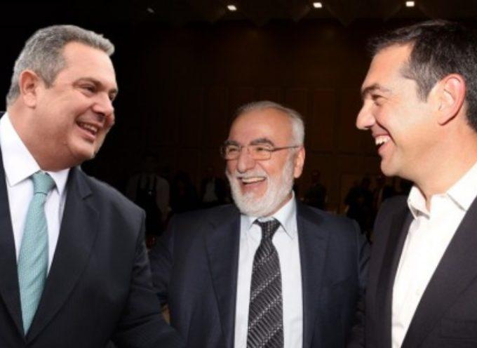 Ιβάν Σαββίδης: O πιστολέρο επιχειρηματίας στο παρεάκι της κυβέρνησης