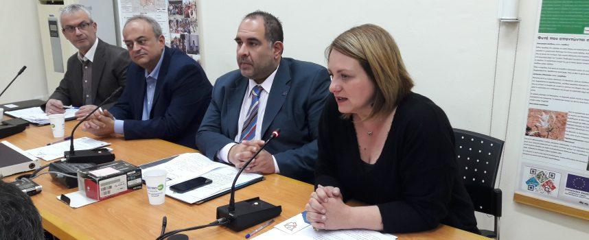 Το Διοικητικό της Συμβούλιο στο Άστρος πραγματοποίησε η Ομοσπονδία Εμπορικών Συλλόγων Πελοποννήσου & Νοτιοδυτικής Ελλάδος