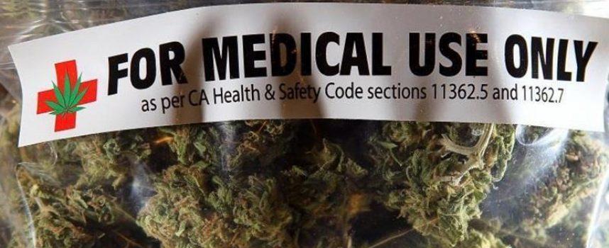Εγκρίθηκε κατά πλειοψηφία επί της αρχής το ν/σ για τη φαρμακευτική κάνναβη