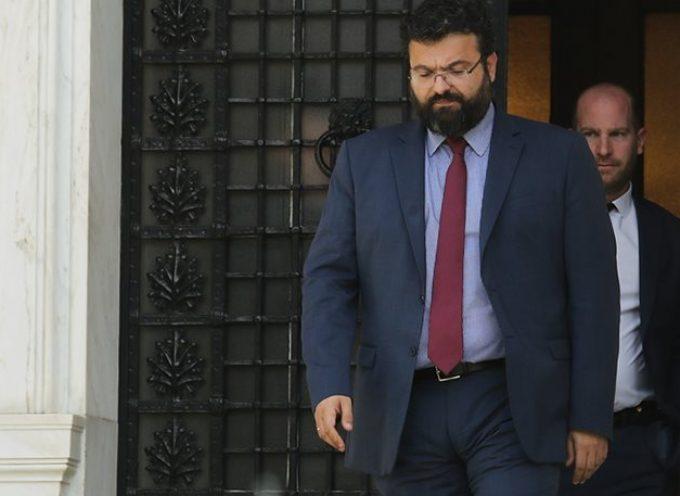 Την επ' αόριστον αναβολή του πρωταθλήματος ποδοσφαίρου αποφάσισε η κυβέρνηση