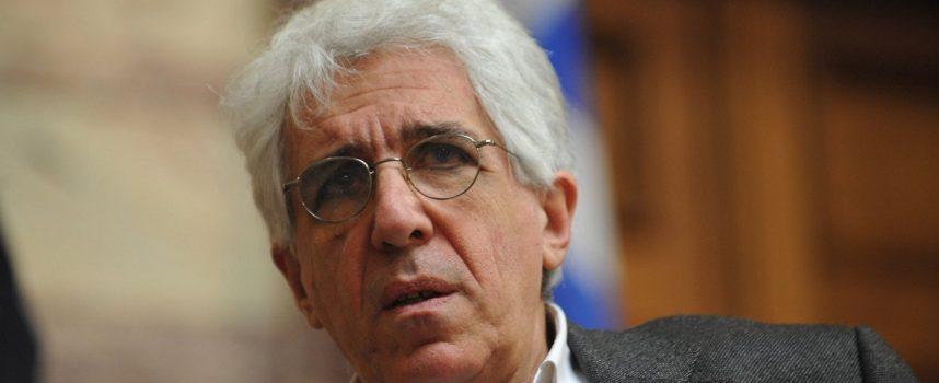 Επίδομα ενοικίου 7.000 ευρώ και ταξίδια με έξοδα δημοσίου για τον Παρασκευόπουλο