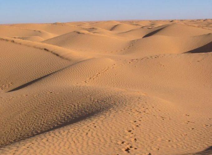 Η έρημος Σαχάρα έχει μεγαλώσει 10% μέσα σε σχεδόν έναν αιώνα!