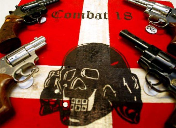 «Combat 18»: Ομολόγησαν τα πάντα στην ΕΛ.ΑΣ.- Οι αποκαλυπτικοί διάλογοι και οι συνομιλίες με υπάλληλο του υπουργείου Εξωτερικών