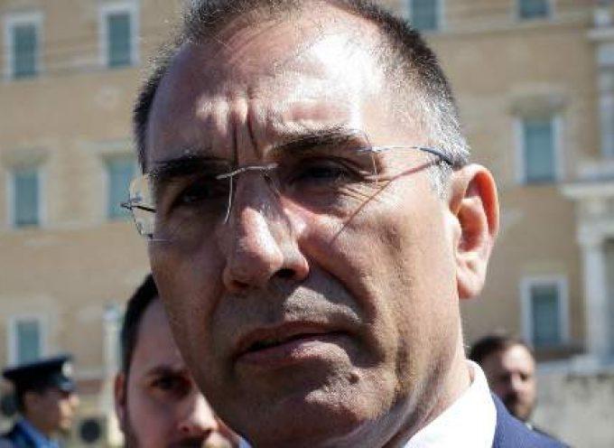 Δημήτρης Καμμένος: Στο ΣΥΡΙΖΑ μπορεί να νομίζουν ότι η κυβέρνηση είναι αριστερή, αλλά δεν είναι