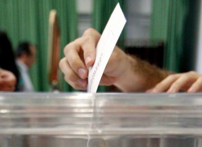 Δημοσκόπηση Palmos Analysis: Προβάδισμα 8,9% της ΝΔ έναντι του ΣΥΡΙΖΑ – Τρίτο κόμμα το Κίνημα Αλλαγής