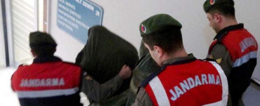 Απορρίφθηκε η αίτηση αποφυλάκισης των Ελλήνων στρατιωτικών