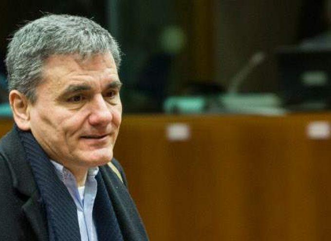 Σάλος: Ο ΣΥΡΙΖΑ ψήφισε να διαγραφεί ο Παναμάς από τη λίστα φορολογικών παραδείσων της ΕΕ