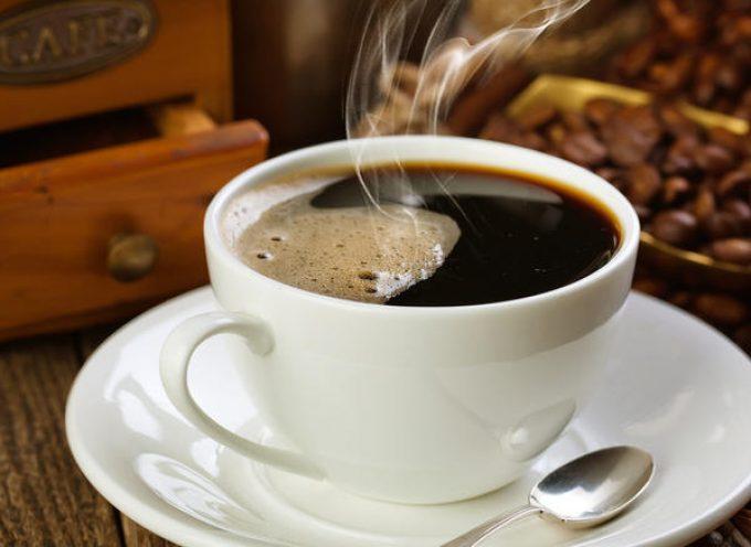 Έρευνα: Τρεις καφέδες την ημέρα… μας προστατεύουν από καρδιαγγειακά νοσήματα