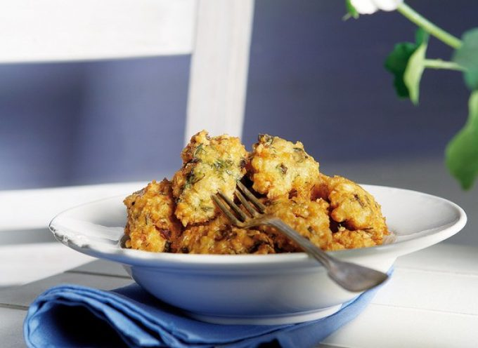 Μπακαλιάρος σκορδαλιά: το εθνικό μας φαγητό + 6 εναλλακτικές συνταγές