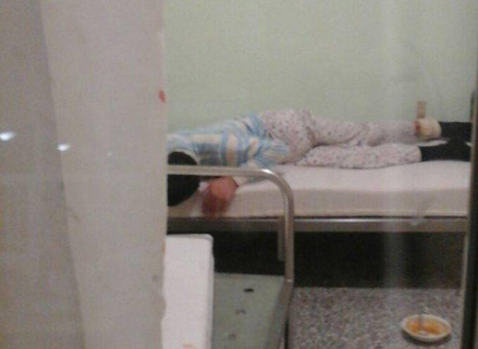 Ντροπή κ. Τσίπρα, Ξανθέ και Πολάκη – Απεβίωσε ένα από τα άτομα με αυτισμό που έδεναν στο λοιμωδών