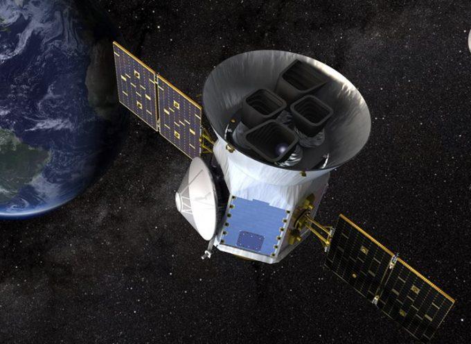 NASA: Στην τελική ευθεία η εκτόξευση του τηλεσκοπίου που θα ανακαλύψει τη νέα «Γη»