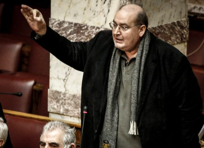 Απίστευτη δήλωση Φίλη για τους Έλληνες στρατιωτικούς: Δεν είναι το μείζον θέμα