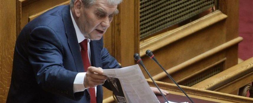 «Ων ουκ έσται τέλος… «- Διορίστηκε ο γιος Παπαγγελόπουλου στα ΕΛΠΕ με μισθό 4.600 ευρώ τον μήνα!