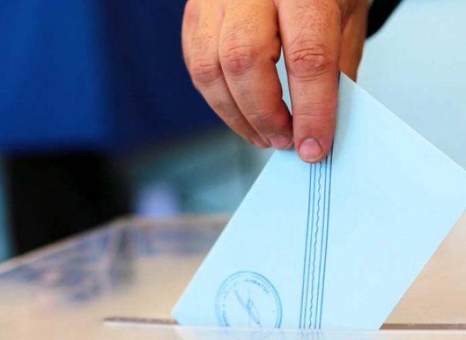 Αναβάλλονται οι εκλογές συνέδρων του Κινήματος Αλλαγής