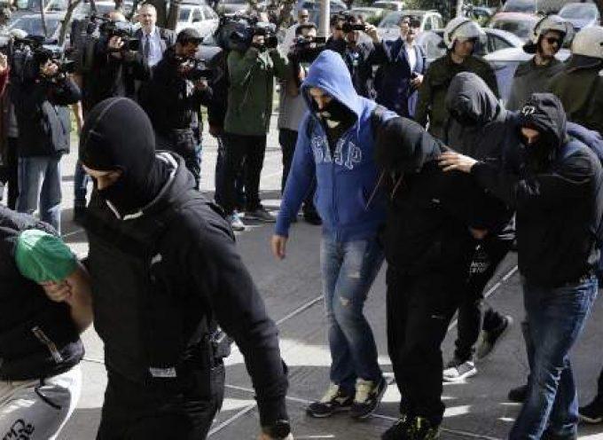 Αντιτρομοκρατική: Ετσι δρούσε η ακροδεξιά οργάνωση, στα πρότυπα της Χρυσής Αυγής