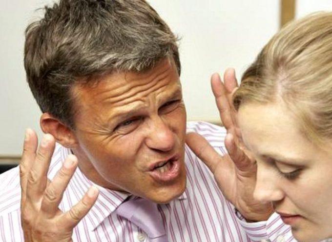Μήπως ο σύντροφος σας σας κακοποιεί ψυχολογικά;