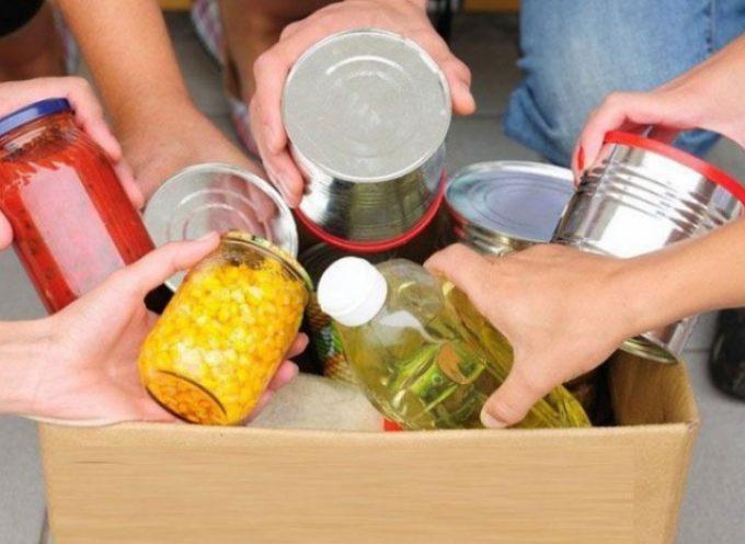 Πρόγραμμα διανομής τροφίμων και βασικής υλικής βοήθειας για το ΤΕΒΑ Δήμου Τρίπολης