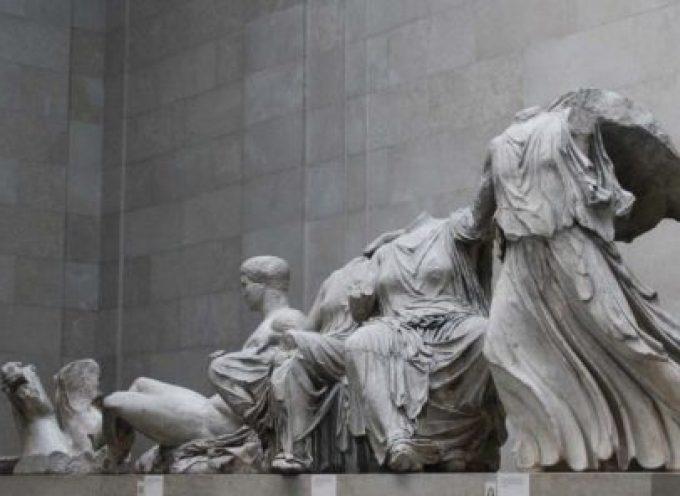 Οι Financial Times «ταράζουν τα νερά»! «Ο λόρδος Μπάιρον είχε δίκιο- Τα γλυπτά του Παρθενώνα ανήκουν στην Αθήνα»