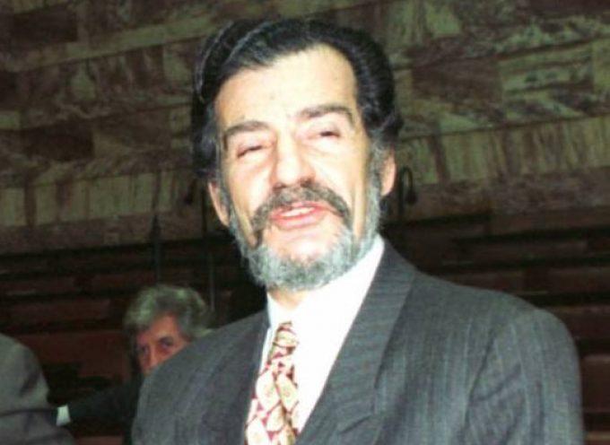 Γιώργος Γεννηματάς: Ένας οραματιστής και από τους λίγους πολιτικούς που άφησε έργο πίσω του!