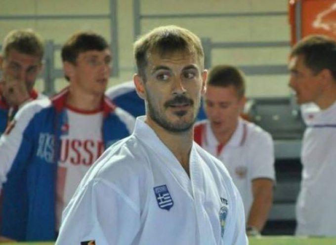 «Χρυσός» ο Κοκκάλας στο Πανευρωπαϊκό πρωτάθλημα TAEKWON-DO