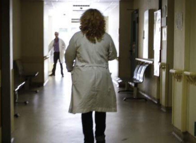Εισέπραττε παράνομα επί 22 έτη τη σύνταξη του πατέρα της -Εγινε διοικήτρια νοσοκομείου επί ΣΥΡΙΖΑ