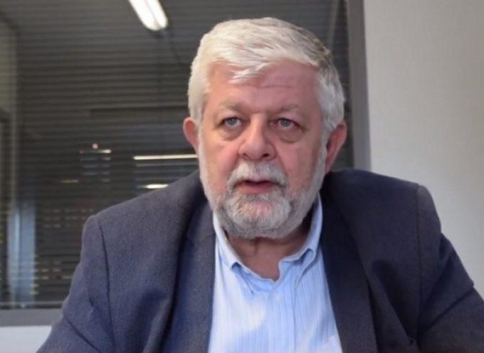 Παυλής: Το έργο στο Μεγαβούνι είναι νόμιμο και θα προχωρήσει κανονικά (video)