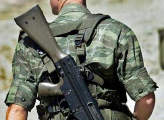 Χωρίς κινητά στον στρατό για μία εβδομάδα