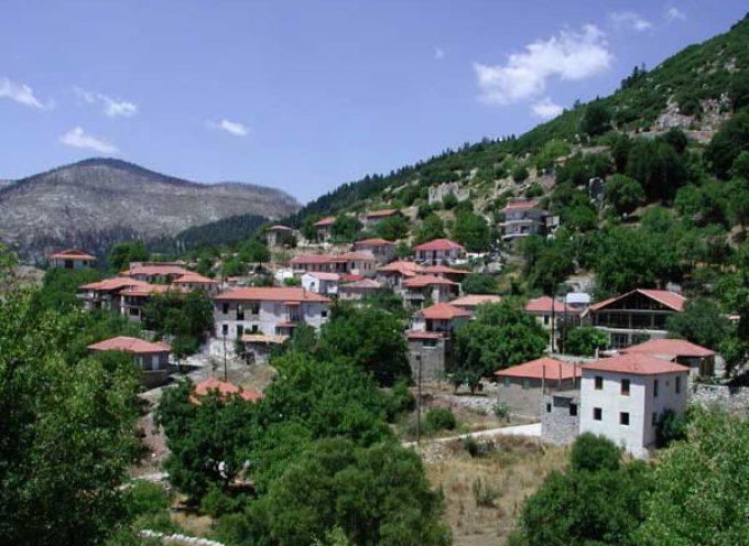 Έκθεση Βυζαντινών εικόνων στο Χρυσοβίτσι την Κυριακή