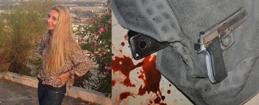 Δολοφονία 51χρονης στην Μανδρα – Ποια η σχέση της με Αρκαδία;