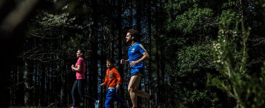Το Επιμελητήριο Αρκαδίας στηρίζει το Skiritida Run #3