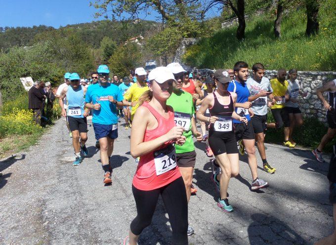 «Θεοδωράκεια 2018» – 8ος Λαϊκός Αγώνας Δρόμου Ζάτουνα-Βαλτεσινίκο
