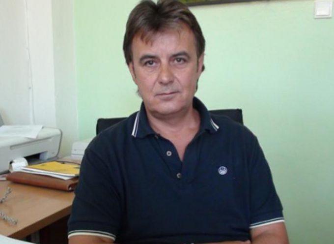 Γιατί αποκλείστηκε ο Αντιπεριφερειάρχης Γιώργος Ρουμελιώτης από τα ψηφοδέλτια της Κυνηγετικής Ομοσπονδίας
