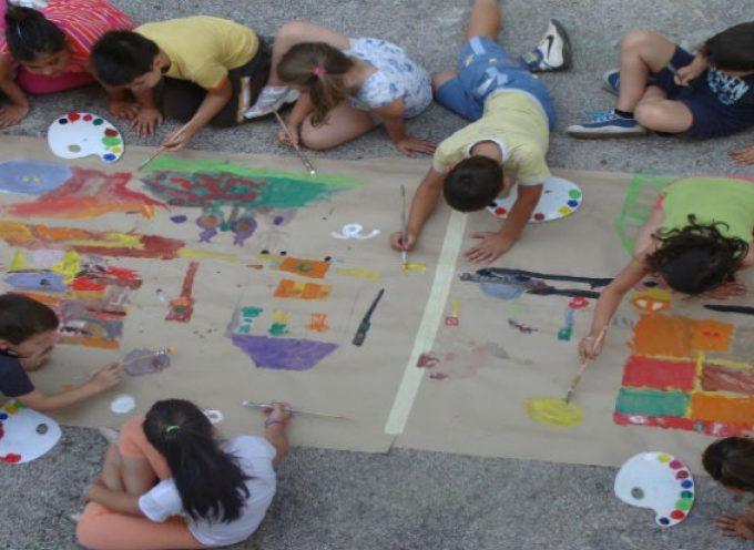 Συνεχίζονται οι αιτήσεις των θερινών τμημάτων Δημιουργικής Απασχόλησης παιδιών του Δήμου Τρίπολης
