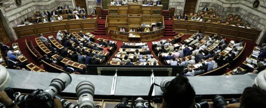 Public Issue: Εικόνα κατάρρευσης του ΣΥΡΙΖΑ, άνοδος ΝΔ – Τρίτο κόμμα το Κίνημα Αλλαγής