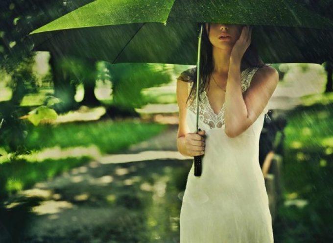 Καλοκαίρι… τέλος! «Χαλάει» ο καιρός με χαλάζι και θυελλώδεις ανέμους- Έκτακτο Δελτίο ΕΜΥ