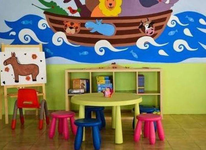 ΕΕΤΑΑ παιδικοί σταθμοί 2018 – 2019: Ξεκίνησαν οι αιτήσεις