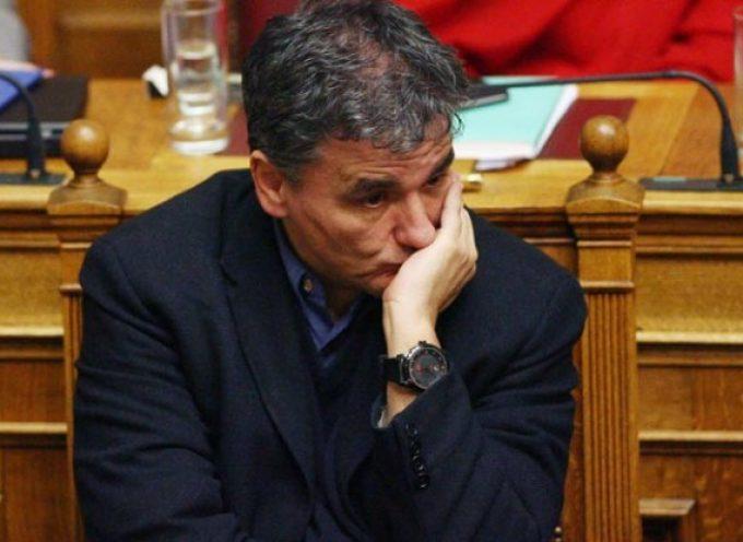 Νέο χαράτσι με τον ΕΝΦΙΑ κι ο Τσακαλώτος ειρωνεύεται: Αυξήσεις μόνο για… ψηφοφόρους της ΝΔ