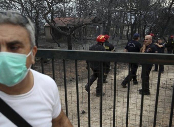Σήμα κινδύνου: Υγειονομική βόμβα τα καμένα, πάρτε μέτρα προστασίας