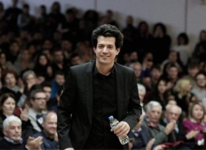 Κωνσταντίνος Δασκαλάκης: Σπουδαία διάκριση για τον Έλληνα επιστήμονα