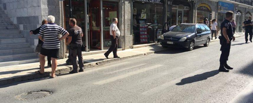 Αιματηρή ληστεία σε κοσμηματοπωλείο στην Τρίπολη – Μπήκαν με καλάσνικοφ και σακάτεψαν τον ιδιοκτήτη
