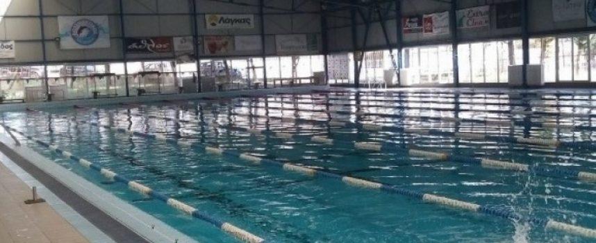 Ολοκληρώθηκαν τα αποτελέσματα για τα δωρεάν μαθήματα κολύμβησης του Δήμου Τρίπολης