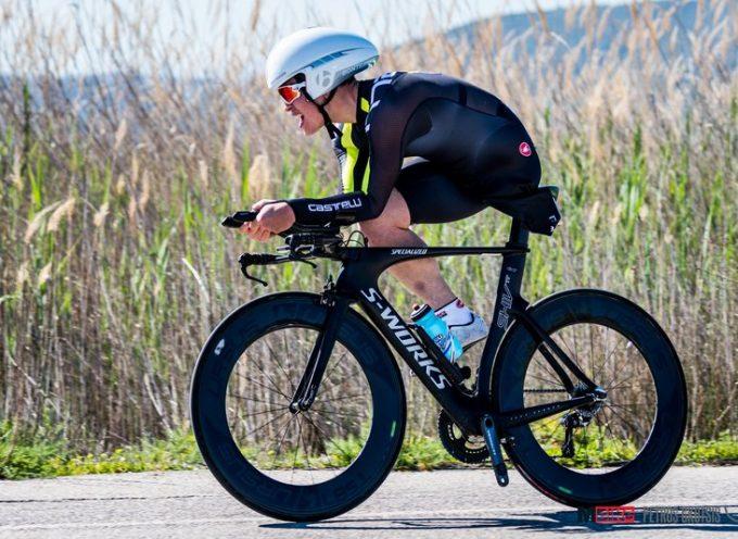 Eκλεψαν το ποδήλατο πρωταθλητή ΑμεΑ -«Ναυάγησαν» τα όνειρά του για τους Παραολυμπιακούς του 2020